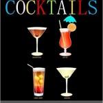 Cin Cin – Anstoßen mit diesem gratis eBook für leckere Cocktailrezepte