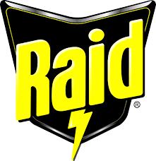 Raid - der Spezialist im Bereich Insektenbeseitigung