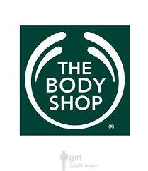 BodyShop Gutschein