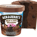 Ben & Jerry's Tester gesucht – Erhalte 3 KG Eiscreme kostenlos!