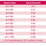 Gebrüder Götz Rabattcoupon für den Bonus-Club! Melde dich an & profitiere!