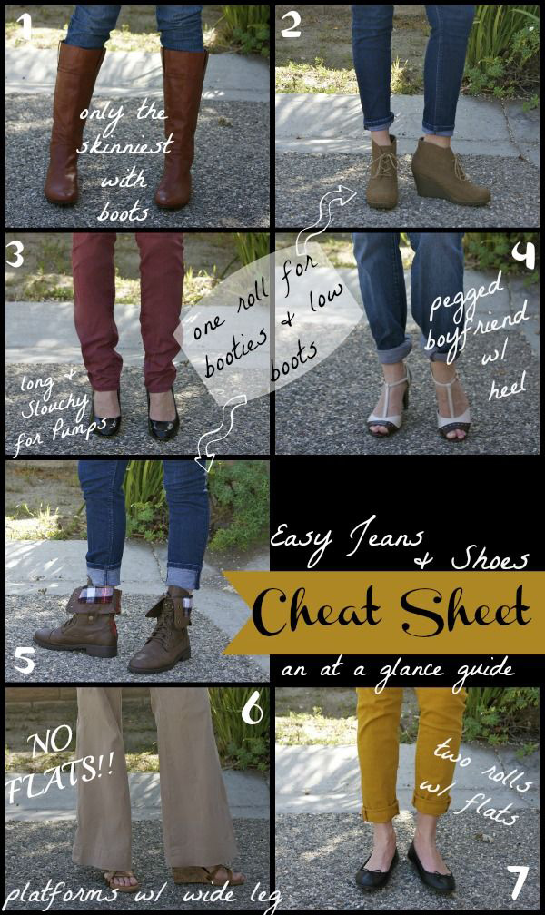 Jeans Hack 5
