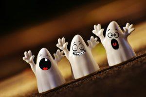Rabattcoupon Halloween