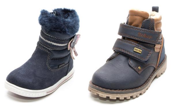 Babymarkt Schuhe