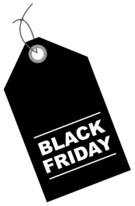 Rabatt Coupon Black Friday