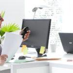 Ordnung für Ihr Büromaterial – warum es wichtig ist, dass das Büromaterial im Büro geordnet ist
