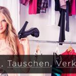 Kleiderschrank Frühjahrsputz – aussortieren und weiterverkaufen – deine alte Kleidung bringt bares Geld