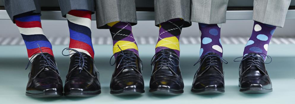 Rabatte Socken