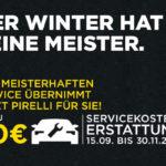 reifen.com Rabattcoupon – beim Kauf von 4 Michelin Winter- Ganzjahresreifen mit bis zu 40€ Ersparnis