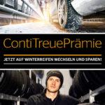 reifen.com Rabattcoupon – beim Kauf von 4 PIRELLI Reifen mit bis zu 50€ Ersparnis