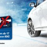 reifen.com Rabattcoupon – 80€ Gutschein bei der Toyo Winterpromotion