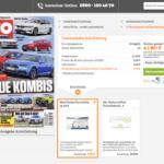 abo-direkt.de Geschenkabo für Auto-Zeitung – jetzt nur 41,60€ für 13 Zeitschriften