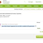 Lottoland Neukunden-Rabattcoupon: 1/50 El Gordo Tippschein nur 4,99€ (50% geschenkt)!