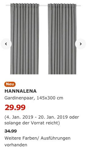 Ikea Rabattcode