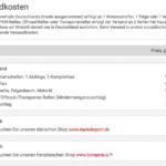 reifen.com Aktion – gratis Versand beim Kauf von PKW-Reifen, Alufelgen o. Kompletträder