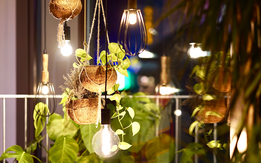 Tolle LeD Lichter bei Ambiente Direct