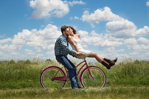 Fahrradpärchen | Rabatte Coupons