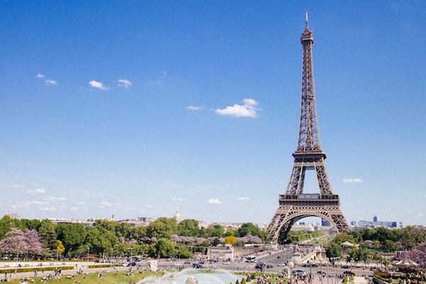 Der Eiffelturm | Rabatte Coupons