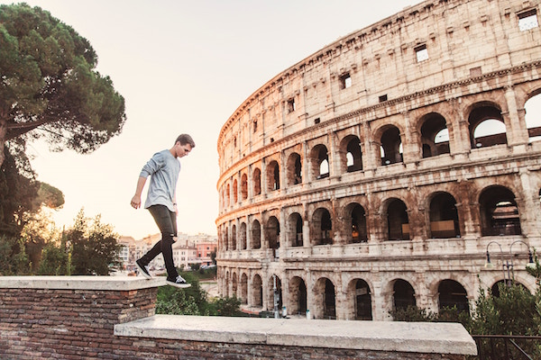 Das Kolosseum | Rabatte Coupons