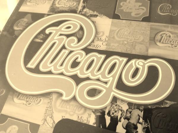 Das Bandlogo von Chicago | Rabatte Coupons