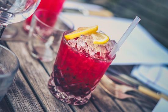 Ein erfrischender Cocktail | rabatte coupons