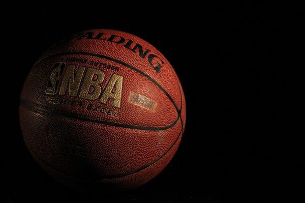 Ein Nba Basketball von der Marke Spalding | Rabatte Coupon