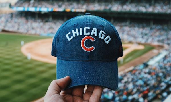 Eine Chicago-Kappe | Rabatt Coupons