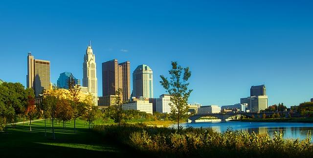 Columbus in der Morgensonne | Rabatte Coupons