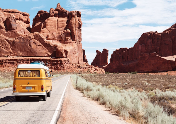 Ein Roadtrip in Arizona | Rabattcoupons