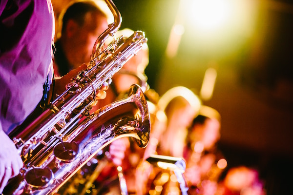 Die Horn Section einer Band | Rabatte Coupons