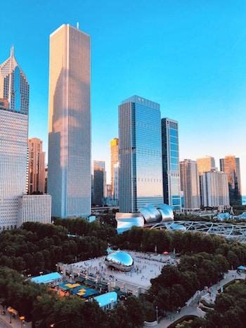 Chicagos Wolkenkratzer | Rabatte Coupons
