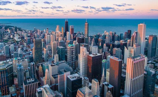 Chicagos Innenstadt | Rabatte coupons