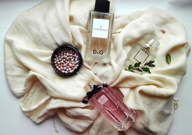 Gutscheincode Parfumdreams