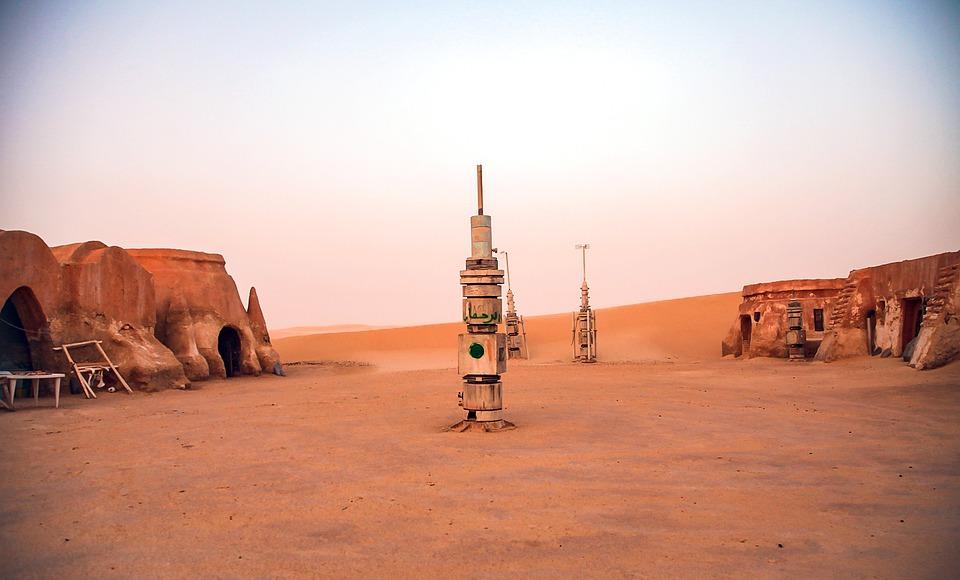 Drehort Tunesien Star Wars | Rabatt Gutschein
