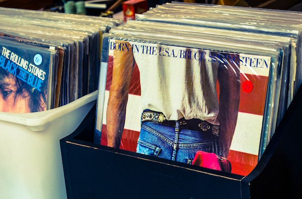 """Die """"Born in the USA""""-LP   Rabatte Coupons"""