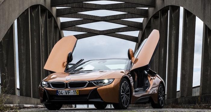 BMW i8 | rabatte coupon