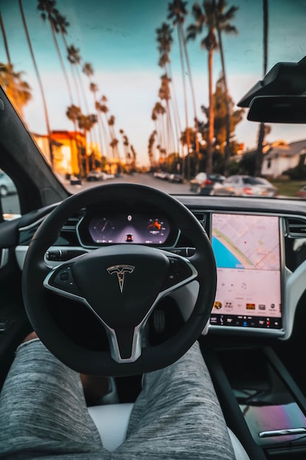 Tesla | rabatte coupon