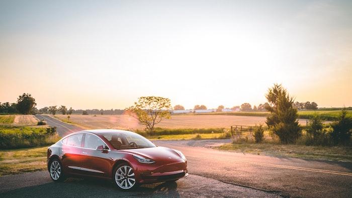 Tesla | rabatt coupons