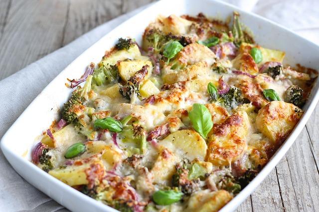 Kartoffelgratin mit Käse | Gourmondo Gutschein