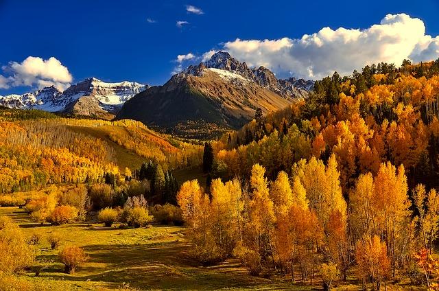 Colorado im Herbst   Rabatte Coupon