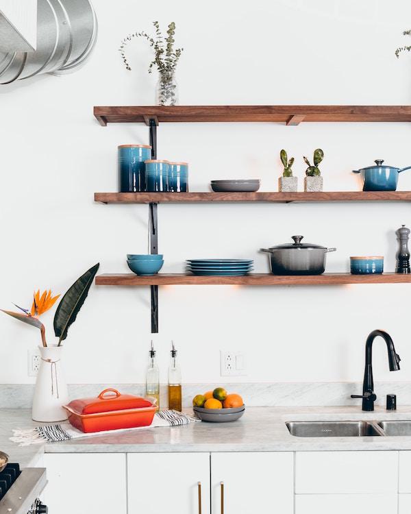 Einen schöne saubere Küche | rabatt coupon