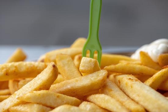 Frittierte Kartoffel | rabatte coupon