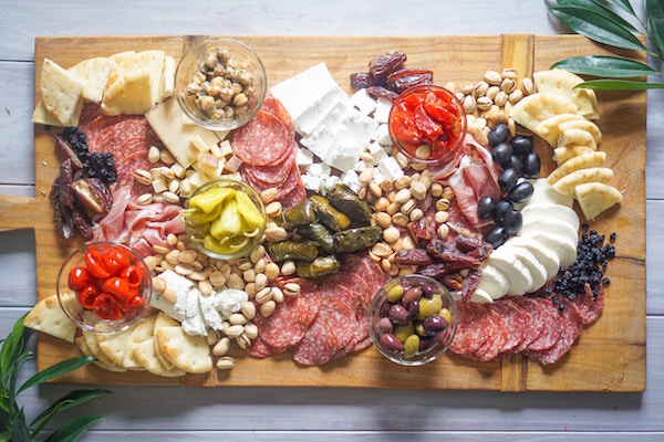 Käse und Wurst | Gourmondo Gutschein