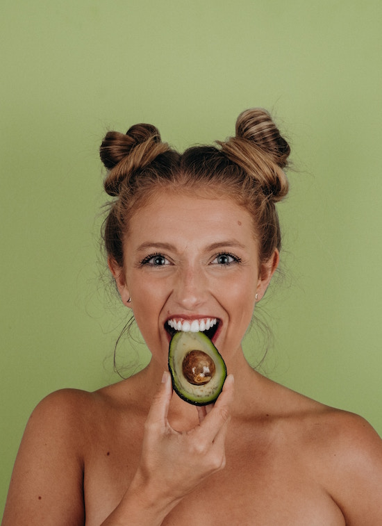 Avocado ist ein Superfooc | rabattecoupons