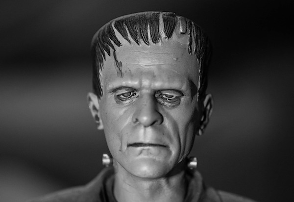 Halloween | Frankenstein | rabattcoupon