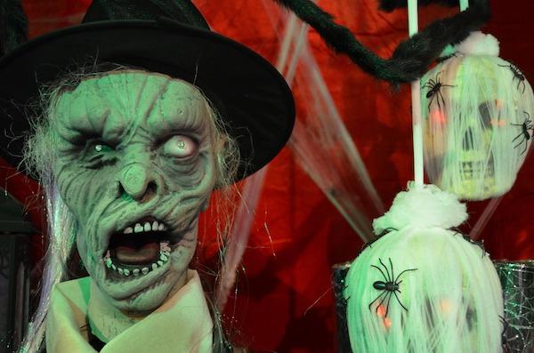 Halloween-Dekoration | Thalia Gutschein