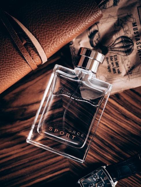 Flacon | parfümerie pieper Gutschein