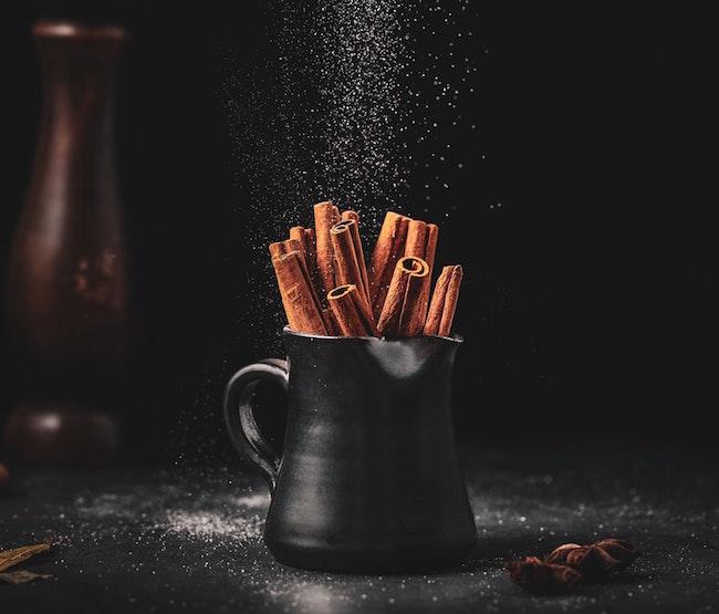 Zimt | parfümerie pieper Gutschein