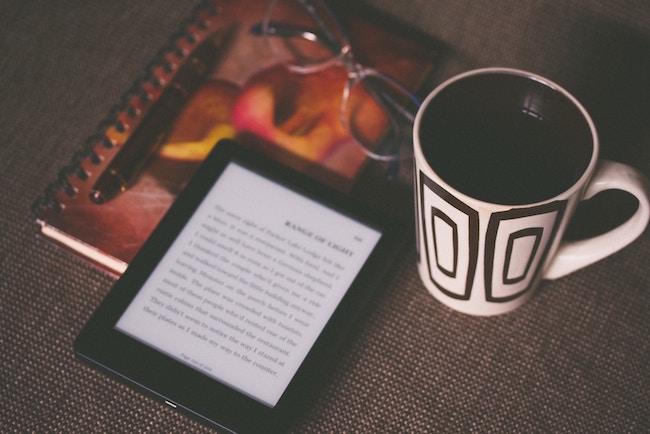 Das Lesen in der modernen Zeit | rabatte coupons