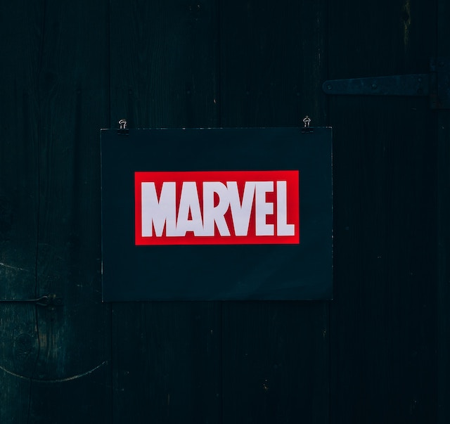 Marvel-Logo | rabatte coupons